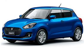 Nuova Suzuki Swift: piccola e dirompente