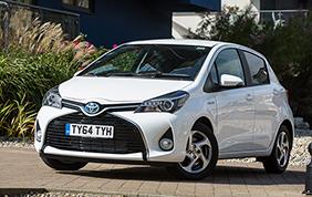 Toyota lancia un'assistenza speciale per le sue ibride