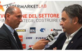 AftermarketLab 2017: intervista a Daniele Berretta