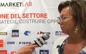 AftermarketLab 2017: intervista a Stefania Ceaglio