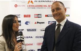 AftermarketLab 2017: intervista a Paolo Gervasio