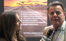 INTERVISTA BKS - Autopromotec 2017