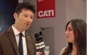 INTERVISTA CATI -  Autopromotec 2017