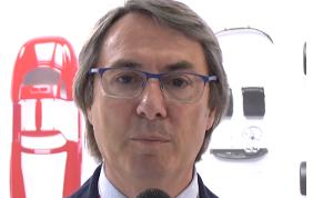 INTERVISTA GIADI - Autopromotec 2017