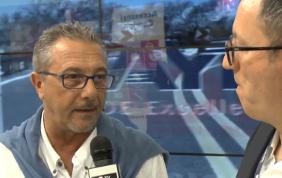 INTERVISTA MALO' - Autopromotec 2017