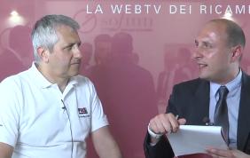 INTERVISTA PIUSI - Autopromotec 2017