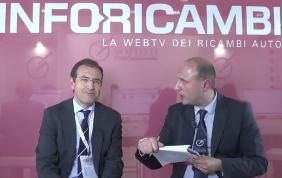 INTERVISTA CALIGARIS - QUATTRORUOTE