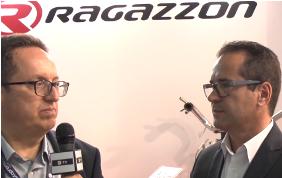 INTERVISTA RAGAZZON - Autopromotec 2017