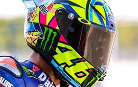 Valentino Rossi pronto per la Spagna: un recupero incredibile!