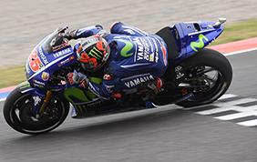 MotoGP Argentina: vince Maverick Vinales ed è disfatta per Jorge Lorenzo