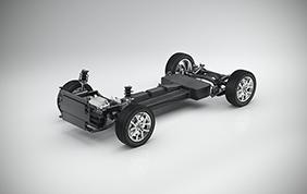 La prima Volvo totalmente elettrica sarà costruita in Cina