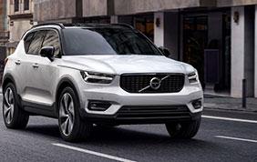 Volvo XC40: nuova linfa nel segmento dei SUV compatti
