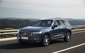 Volvo Cars registra un aumento delle vendite dell'11,2% nel mese di settembre
