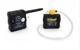 Nuovo kit super compatto Gonfia e Ripara VT100