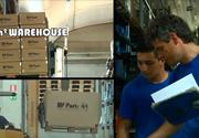 IPS Parts Un'azienda innovativa presente sul mercato dei ricambi asiatici