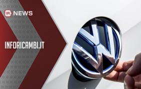 L'amore di Volkswagen per i ricambi auto