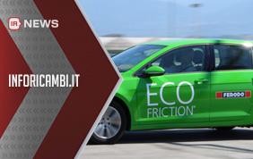 Ferodo Eco Friction: ottime performance della nuova gamma frenante