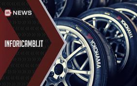 Le tecnologie Yokohama nel settore pneumatici