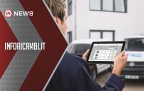 La manutenzione predittiva di Volkswagen Veicoli Commerciali