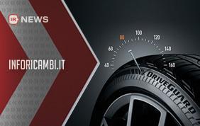 Bridgestone Driveguard, il primo pneumatico RUN-FLAT