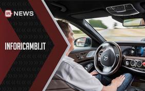 Guida automatica e maggiore sicurezza per le auto del futuro