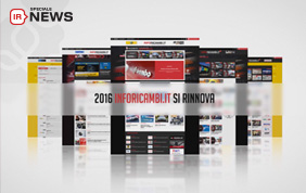 Speciale IRnews: scopri le novità del nuovo inforicambi.it