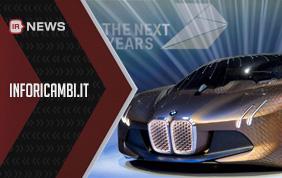 BMW compie 100 anni