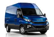 Iveco al Motor Show IAA 2014 di Hannover