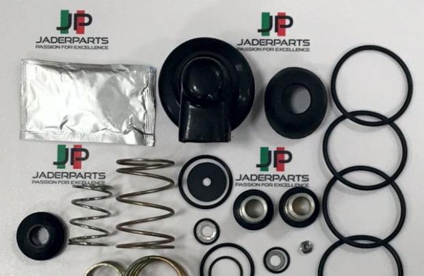 SLP-Jaderparts: ancora insieme nel 2018