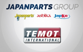 Asse Japanparts Group - Temot