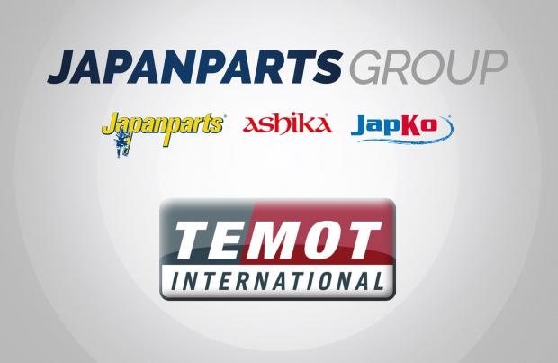 Asse Japanparts Group - Temot