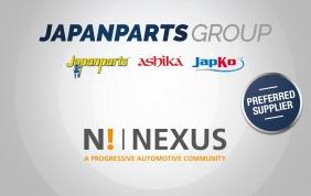 Japanparts Group sempre più internazionale