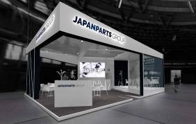 Le novità Japanparts Group ad Autopromotec 2019