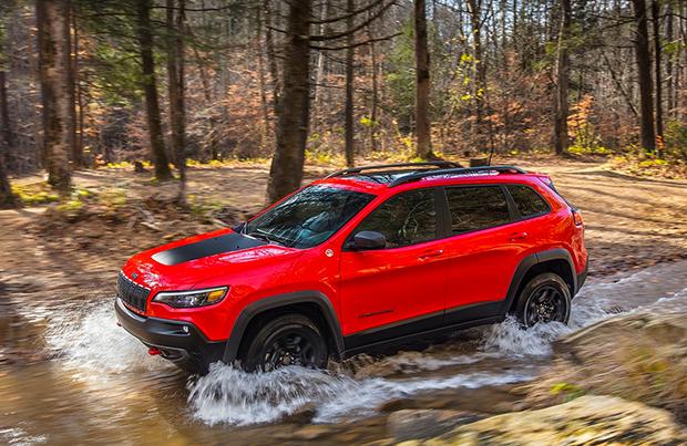 Nuova Jeep Cherokee 2019: un SUV epocale!