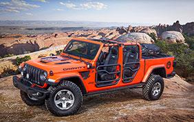 Jeep: un successo costante nel tempo