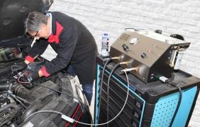 Automechanika: ecco gli affari per le officine
