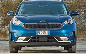 Nuovo record di vendite per Kia Motors Europe