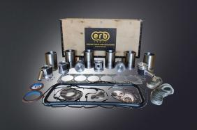 Kit motore Iveco - La grande Novità ERB