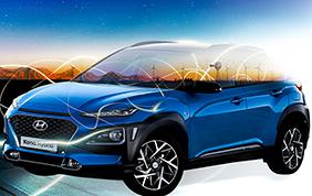Hyundai Kona Hybrid: la doppia anima dell'ibrido