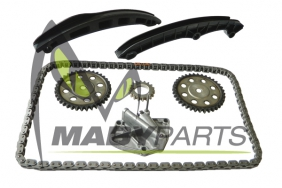 Kit Tendicatena OTK030054 per Audi, VW, Seat e Skoda