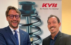 Simone Beretta: nuovo Technical Manager di KYB Italy