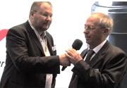 Automechanika: Intervista a Ido Agnoli, KYB Italy