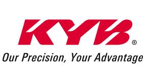 Un ammortizzatore alpino per KYB