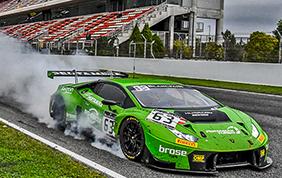 Lamborghini Huracan ed il record delle 10.000 unità prodotte