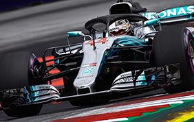 Lewis Hamilton vince a Monza