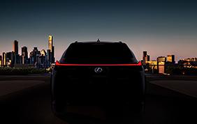 Le novità Lexus al Salone di Ginevra 2018