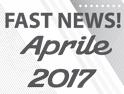 FASTNEWS APRILE 2017