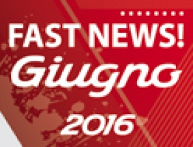 FASTNEWS Giugno 2016