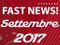 FASTNEWS SETTEMBRE 2017