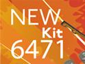 NUOVO! 6471 KIT Distribuzione completo!